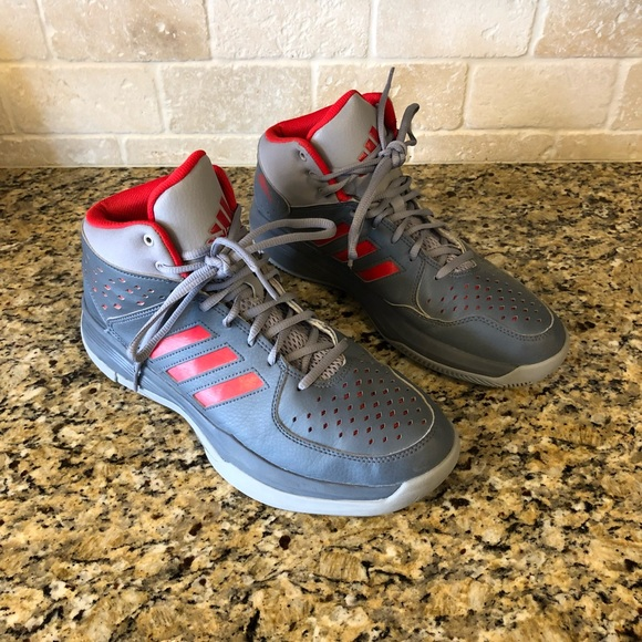 abf6909a1f5d adidas Other - Adidas Adiprene Men s Basketball shoes size 11